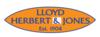Lloyd Herbert & Jones
