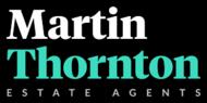 Martin Thornton