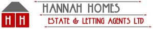 Hannah Homes Estate & Letting Agents