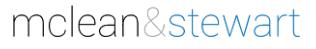 McLean & Stewart Solicitors