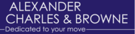 Alexander Charles & Browne Estate Agents