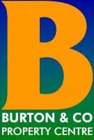Burton & Co Property Centre