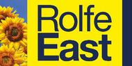 Rolfe East - Ealing