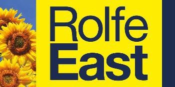 Rolfe East - Northfields