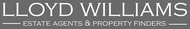 Lloyd Williams Estate Agents & Property Finders