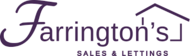 Farrington's Sales & Lettings