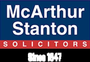McArthur Stanton