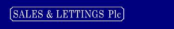 Sales & Lettings Plc