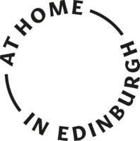 At Home In Edinburgh