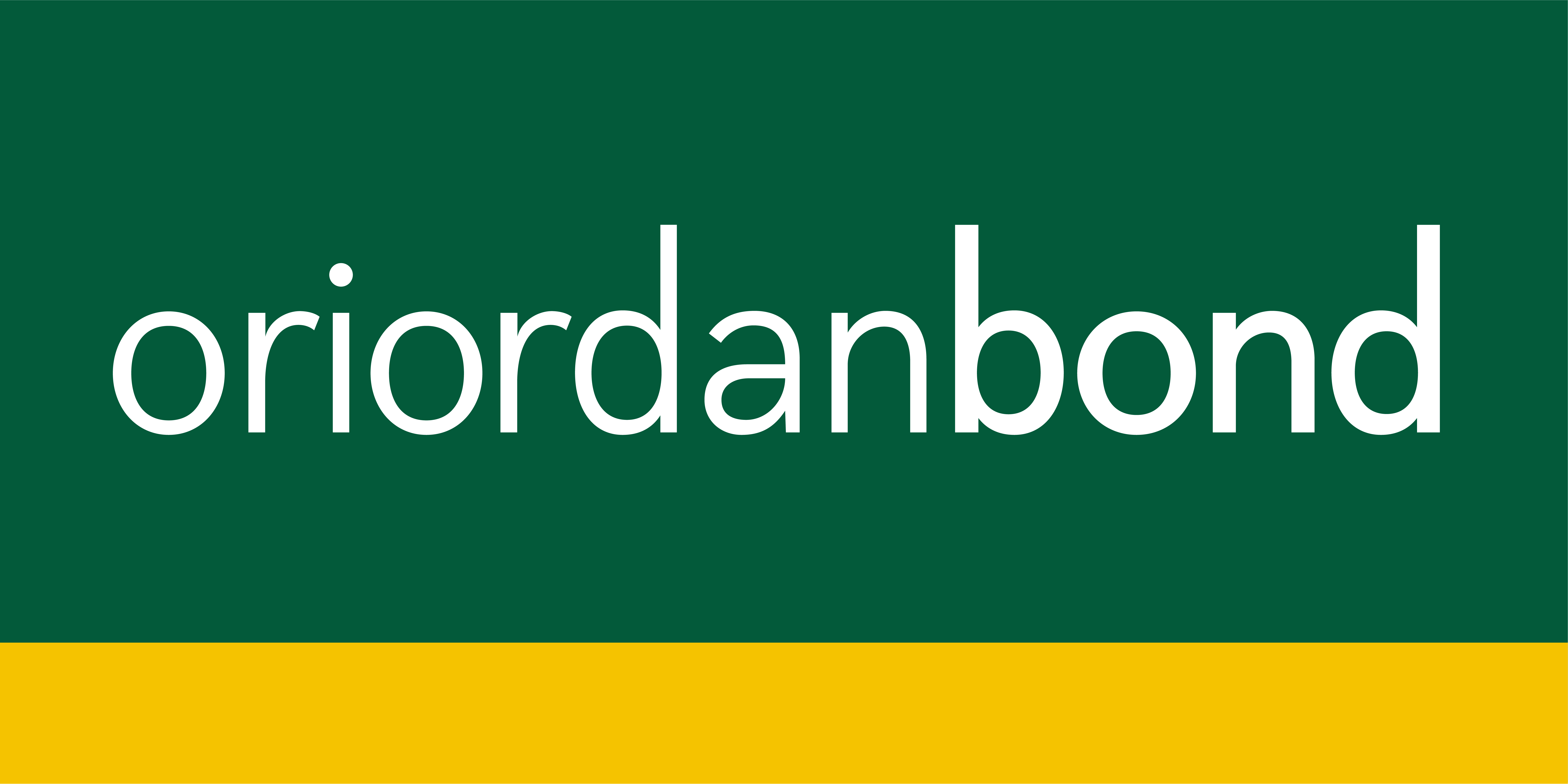O'Riordan Bond