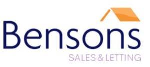 Bensons Estate Agents