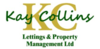 Kay Collins Lettings & Property Management