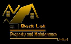 Best Let Property & Maintenance