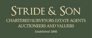 Stride & Son