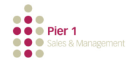 Pier 1 Sales & Management