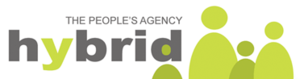 Hybrid the Peoples Agency