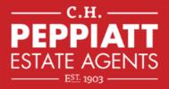 C H Peppiatt Estate Agents - Kentish Town