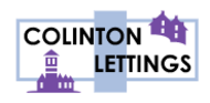 Colinton Lettings