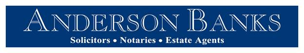Anderson Banks Solicitors & Estate Agents