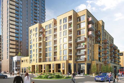 Barratt London - High Street Quarter