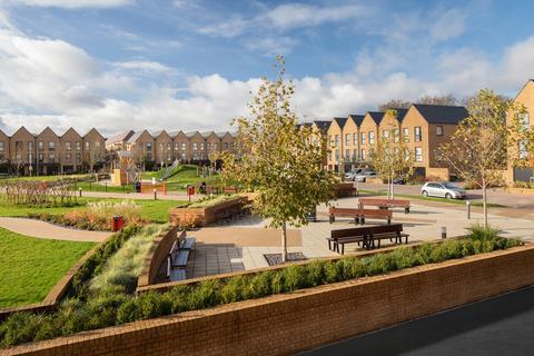 Barratt London - New Mill Quarter