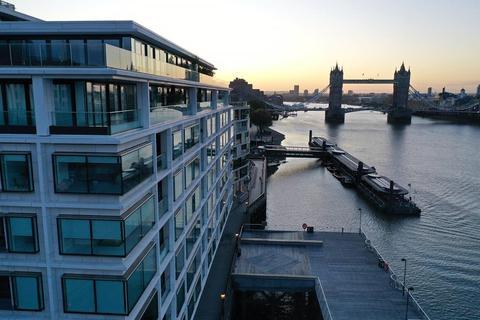 Barratt London - Landmark Place - Charlton, London SE7
