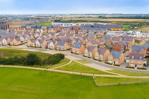 David Wilson Homes - Brooklands Park