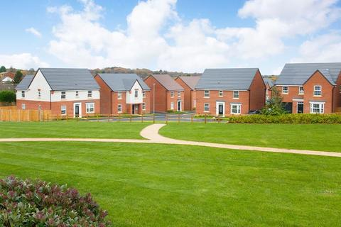 David Wilson Homes - Berry Hill
