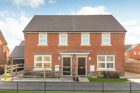 David Wilson Homes - Canford Paddock