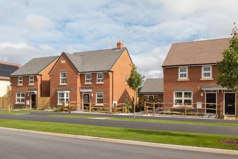 David Wilson Homes - Canford Paddock - Poole BH15