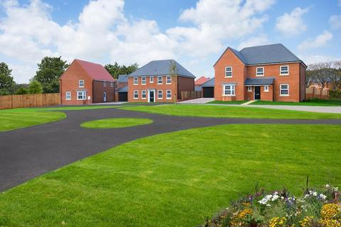 David Wilson Homes - Cherry Tree Park - Plot 466, Maidstone at Cherry Tree Park, St Benedicts Way, Ryhope, SUNDERLAND SR2