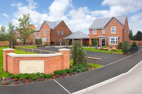David Wilson Homes - Cherry Tree Park - Horizon at Aspen Woolf, Horizon, Borough Road SR1