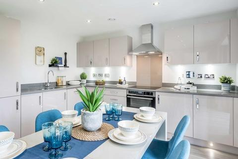 Barratt Homes - Abbey View