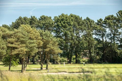 Barratt Homes - Canford Paddock - Magna Road, Canford
