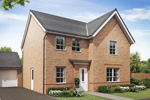 Barratt Homes - Canford Paddock - Poole BH15