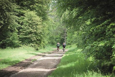 Barratt Homes - Berewood Green