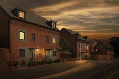 Barratt Homes - Minerva - Off Tithebarn Lane, Exeter, EXETER