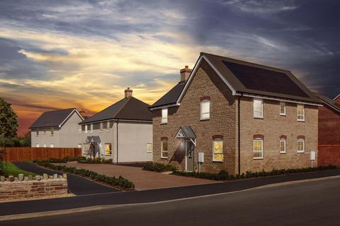 Barratt Homes - Blackberry Park