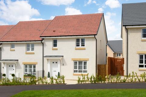 Barratt Homes - Barratt @ St Clements Wells