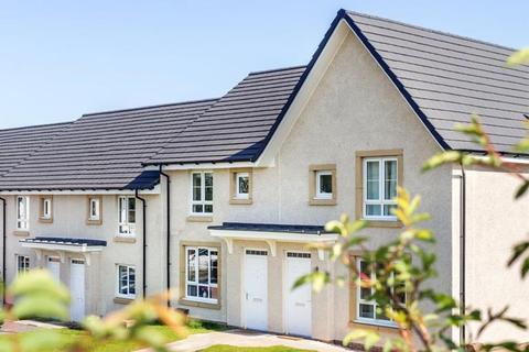 Barratt Homes - The Limes, Burdiehouse - Greendykes Road, Niddrie, EDINBURGH