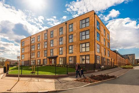 Barratt Homes - B5 Central