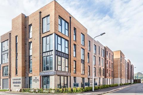 Barratt Homes - The Strand @ Portobello - Plot 123, Dunbar at Barratt @ Heritage Grange, Frogston Road East, Edinburgh, EDINBURGH EH17