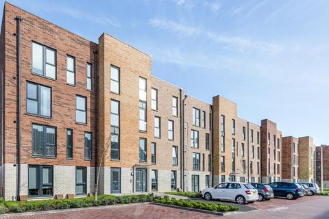 Barratt Homes - The Strand @ Portobello - Plot The Maxwell - 12, The Maxwell - Plot 12 at Ravensheugh, Wallyford, St Clements Wells EH21