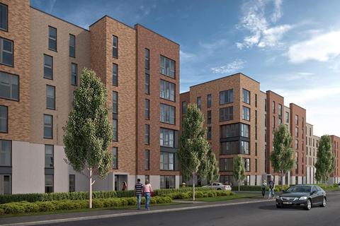 Barratt Homes - The Strand @ Portobello - Greendykes Road, Niddrie, EDINBURGH