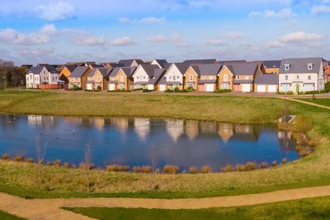 Barratt Homes - Brooklands