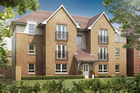 Barratt Homes - Aylesham Village
