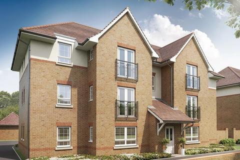Barratt Homes - Aylesham Village