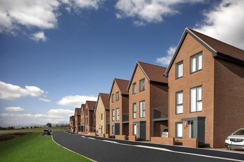 Barratt Homes - Barratt Homes at Chilmington