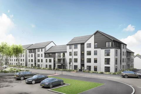 Barratt Homes - Riverside Quarter - Plot 107, Craigend at Countesswells, Countesswells Park Road, Countesswells, ABERDEEN AB15