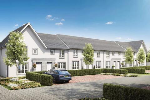 Barratt Homes - Westburn Gardens, Cornhill - Mugiemoss Road, Bucksburn, ABERDEEN